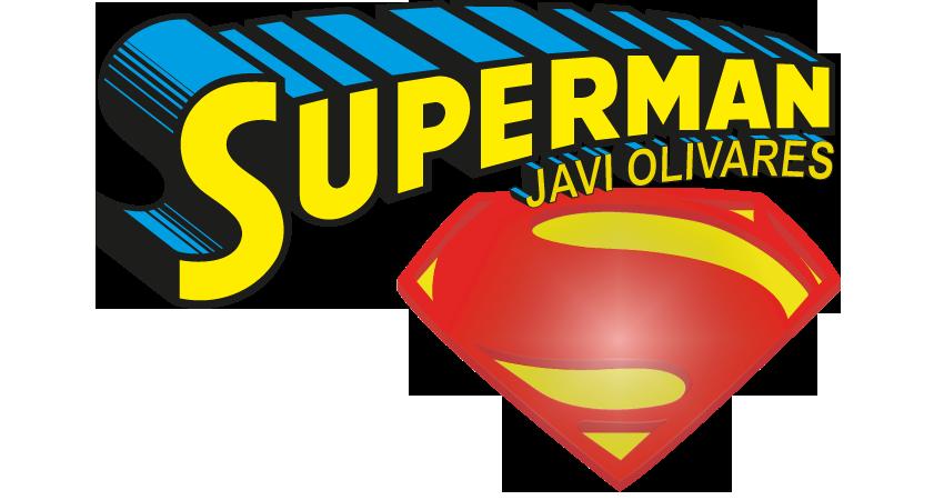 Javier Olivares Superman